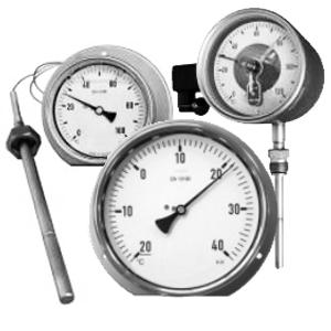 Thermometern spezial